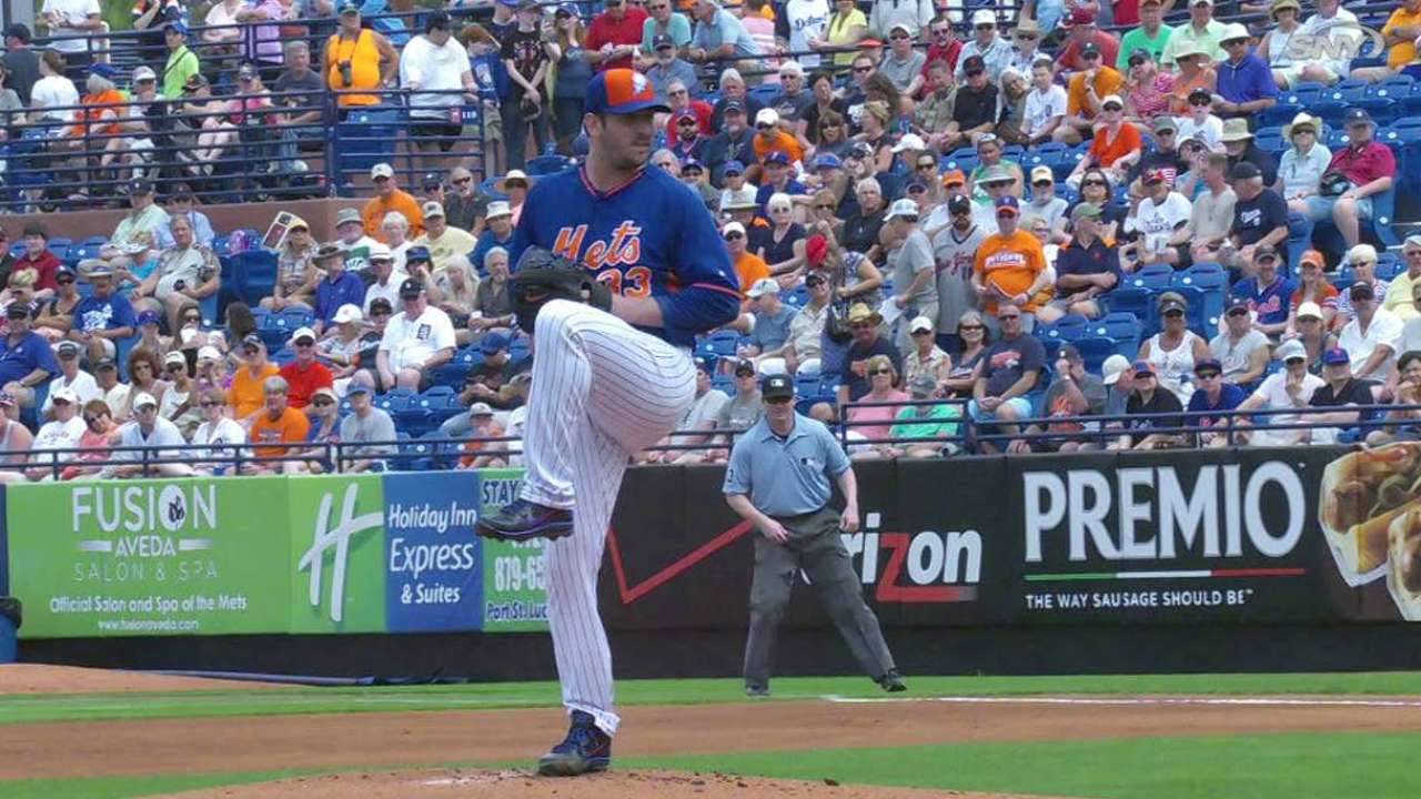 Harvey sharp in first start since 2013