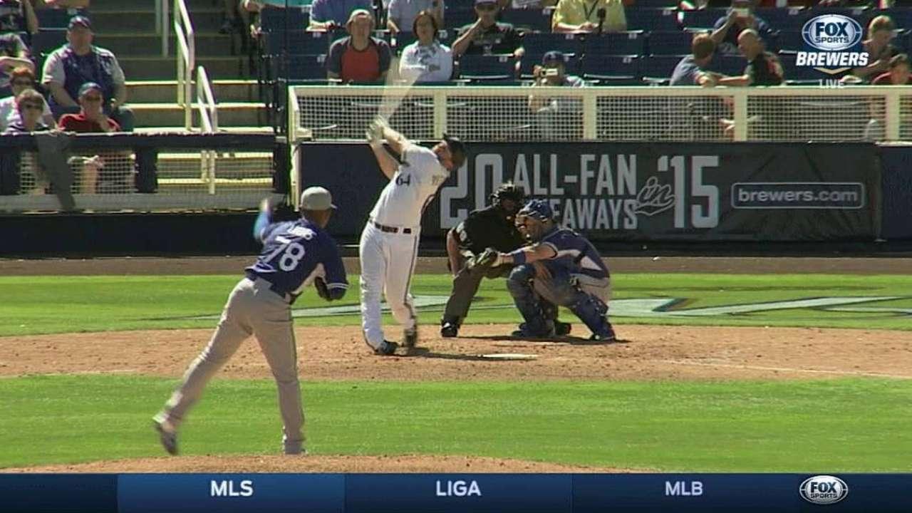 Urias among pitchers sent to Minor League camp