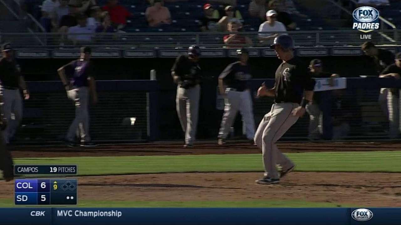 Perez's sac fly