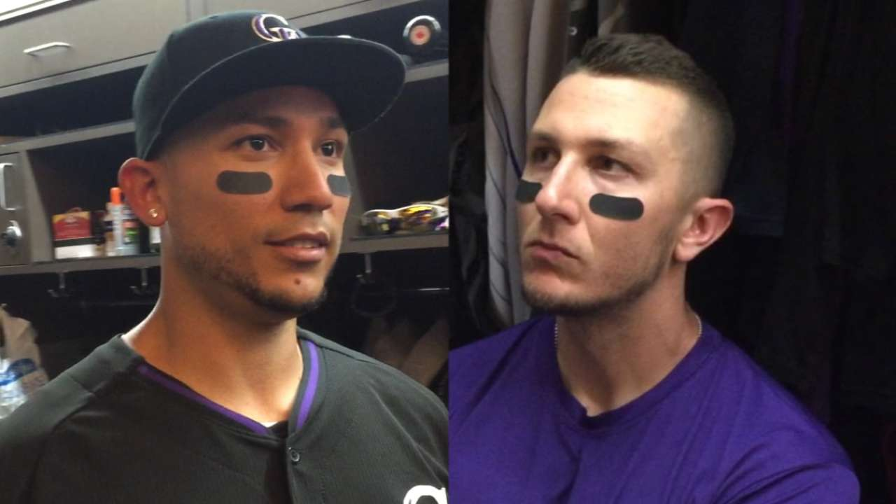 Tulo, CarGo on spring debuts