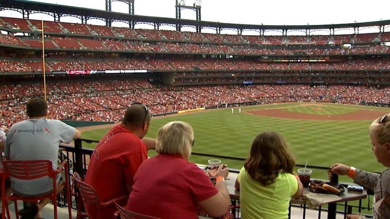 All 162 Cards games to be broadcast on TV, radio