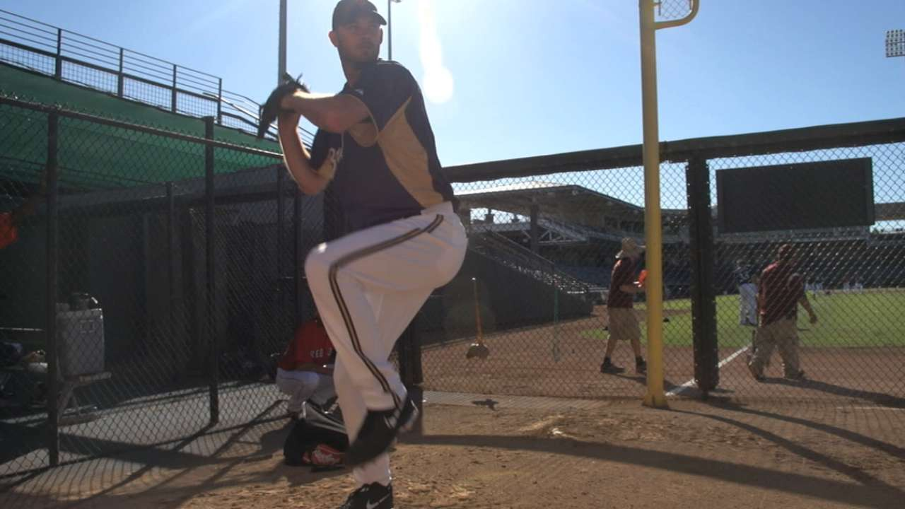Last Call: Pitching prospects Jungmann, Knebel sent down