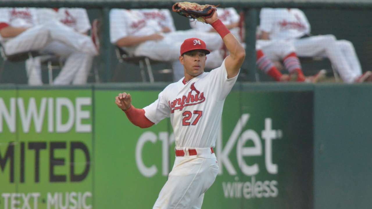 Cards activate Pham, option him to Triple-A