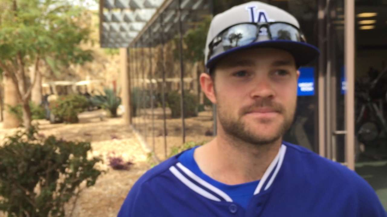 German pilot gives Coulombe a shot at Dodgers roster