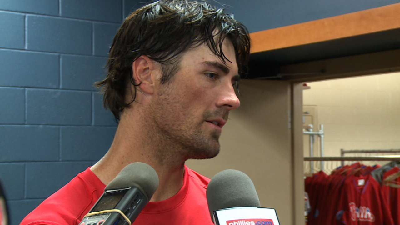 History shows Phillies shouldn't rush to deal Hamels