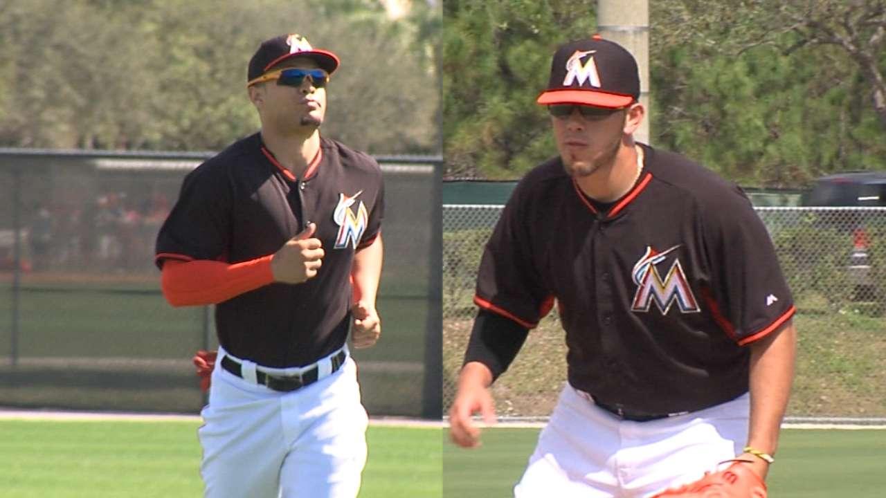 Stanton, Fernandez duo returns