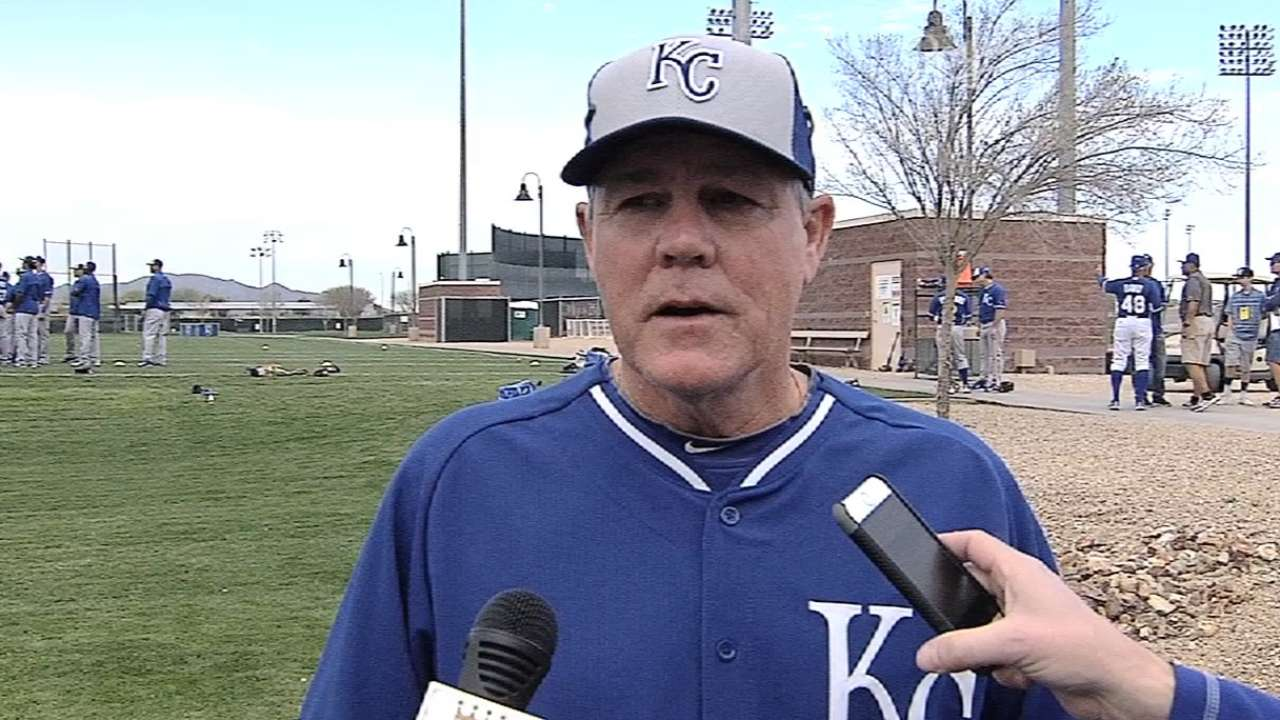 Collins hopes to follow Hochevar's lead