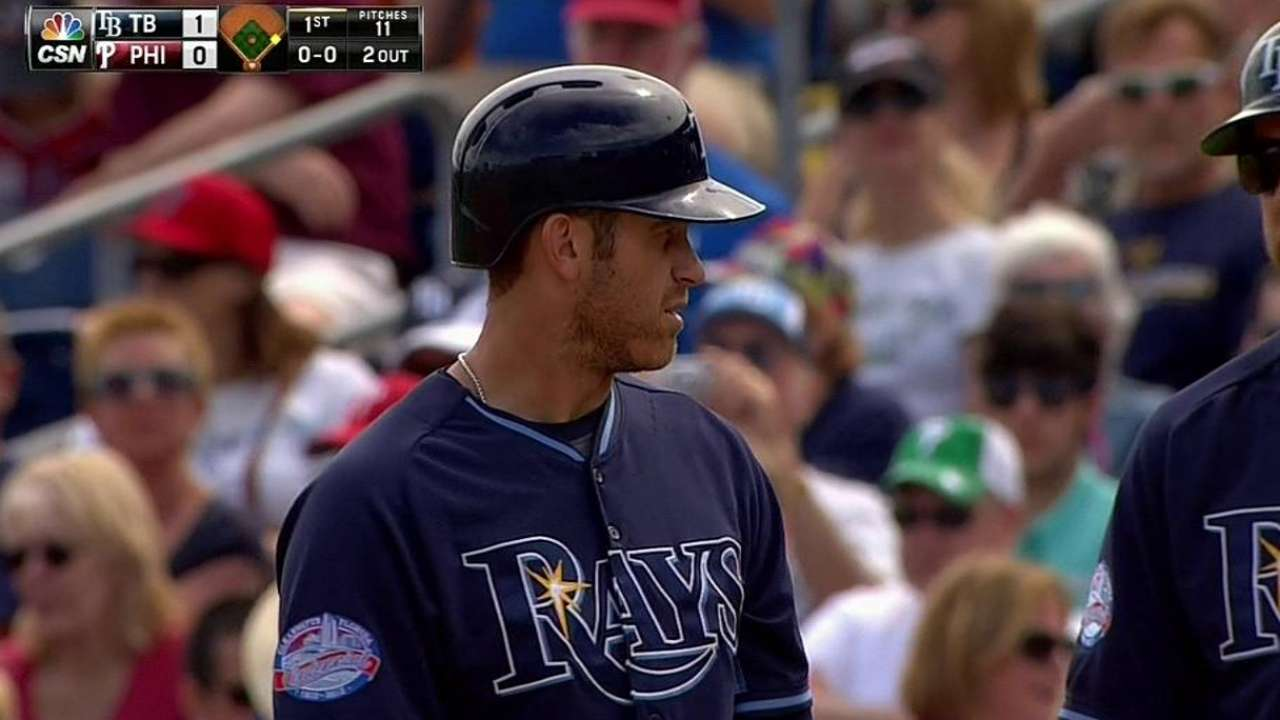 Archer pitches well, but Rays offense held in check