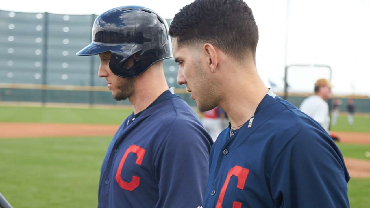 Brotherly love: Juan Gomes following in Yan's footsteps