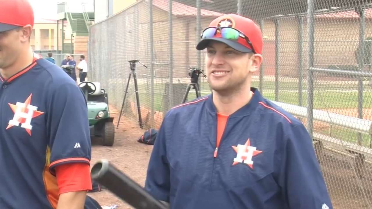 New offensive focus can propel Astros to success