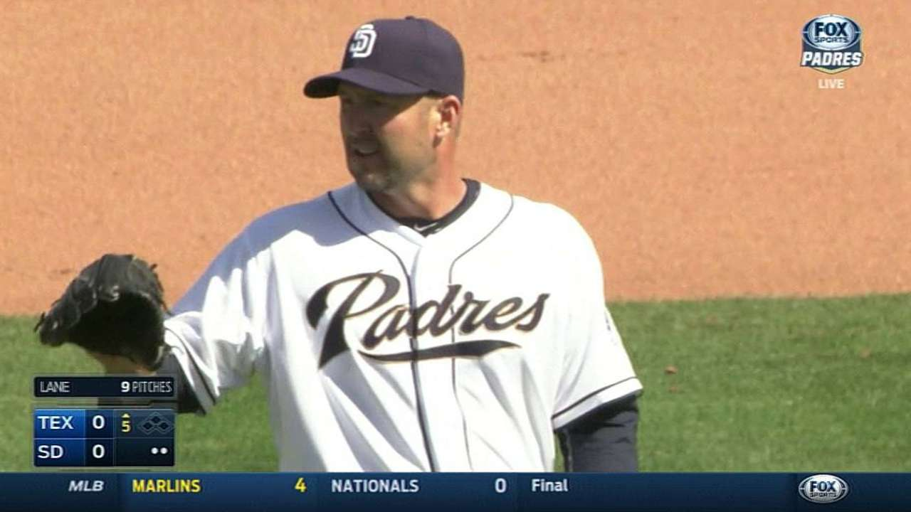 Minor League affiliates set rotations