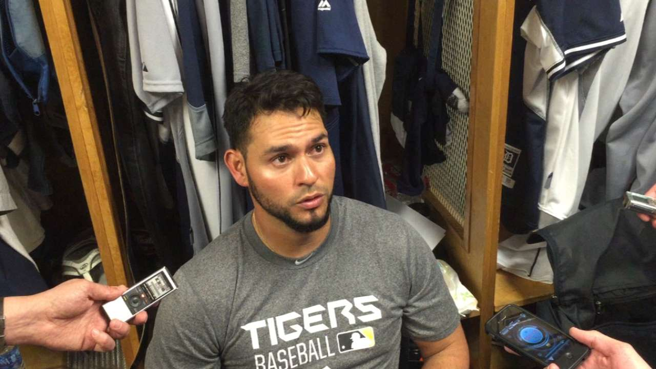 Anibal salvages outing after shaky first inning