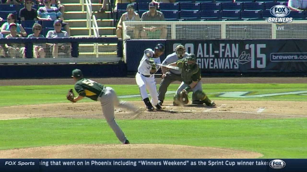 Gray feels 'a million times better' this spring