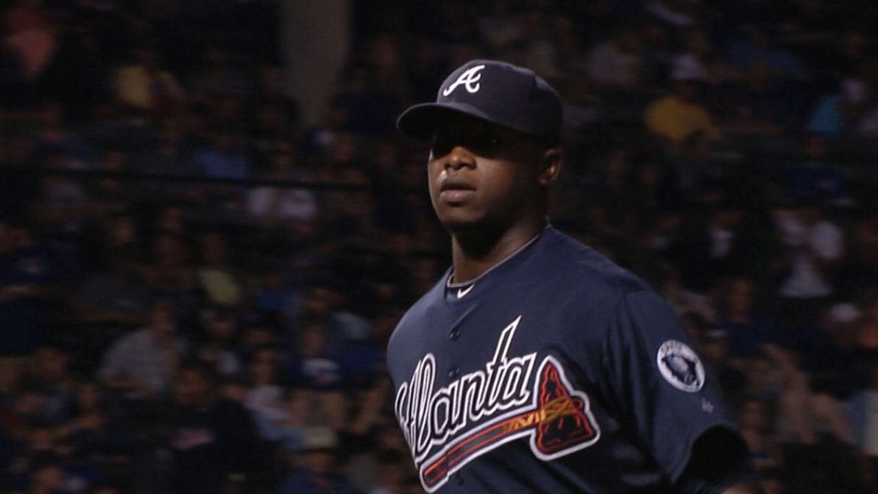 Reliever Vizcaino suspended for 80 games