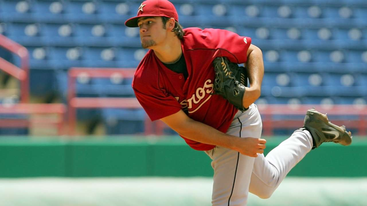 Correa, McCullers among top performers in Minors Thursday