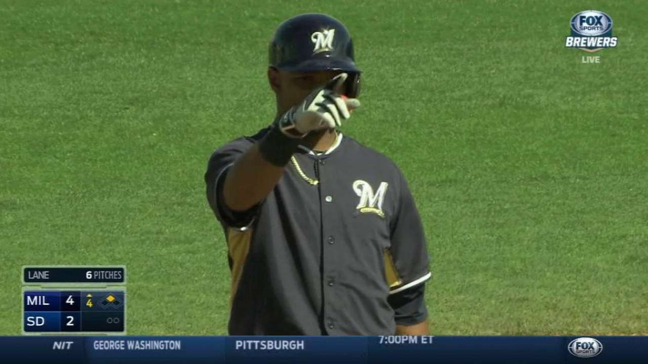 Melvin, Roenicke to discuss bench at meeting