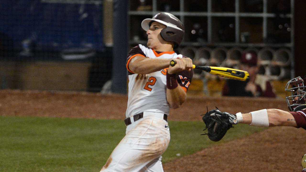 Zagunis homers in his first two at-bats for Pelicans