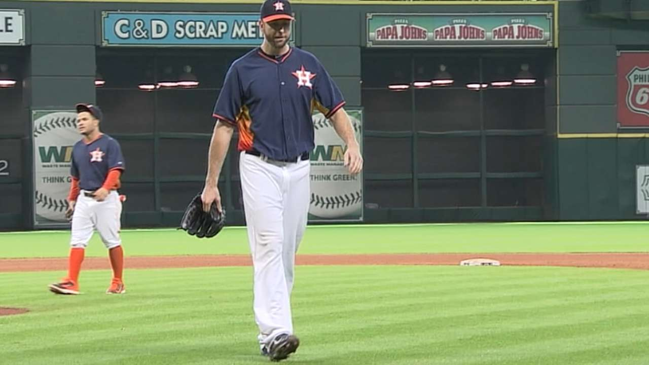 Feldman still has more to work on after tough outing
