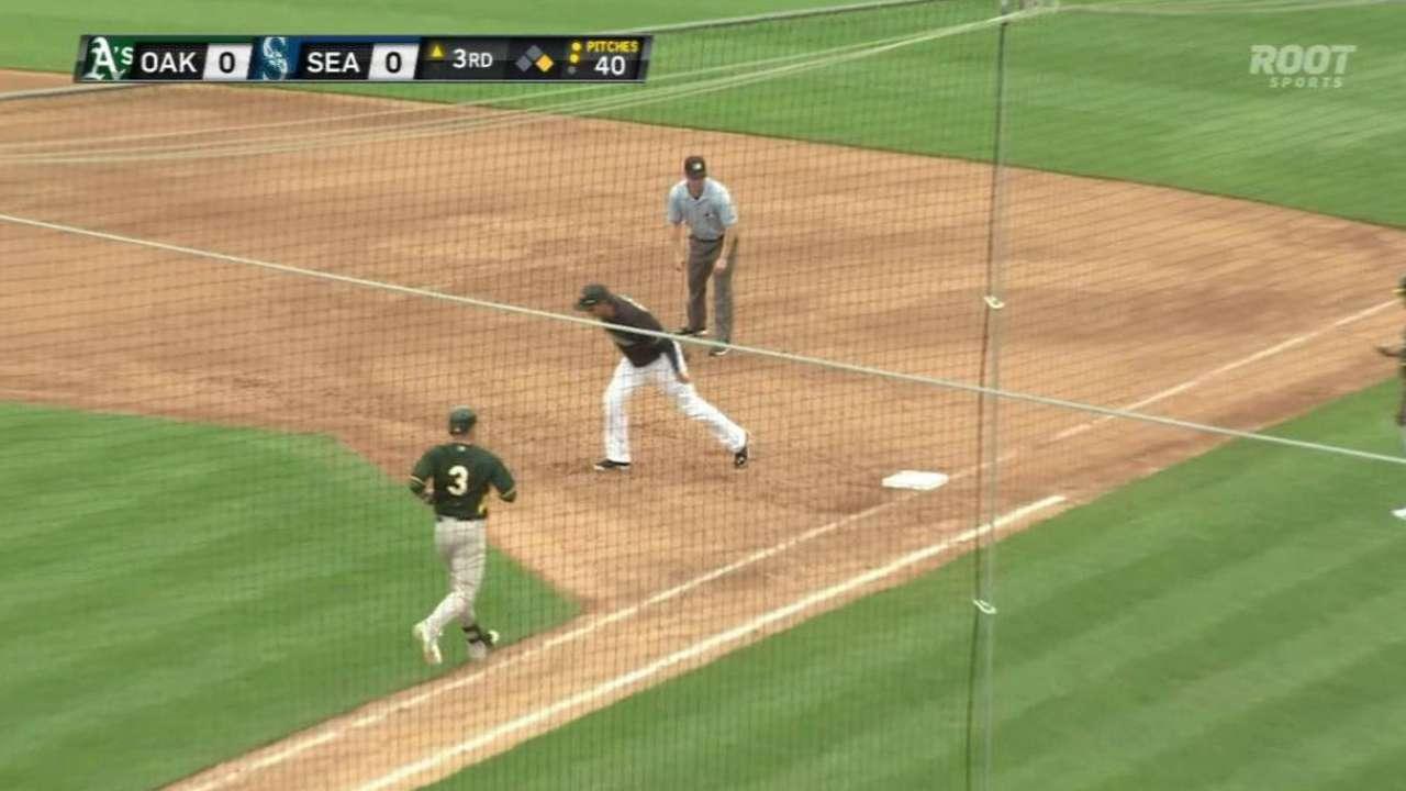 Seeking fifth-starter spot, Ramirez twirls scoreless outing