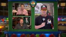 Redmond on MLB Network's Intentional Talk Redmond on MLB Network's Intentional Talk