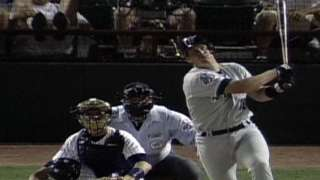 1995 ASG: Conine puts the NL ahead with a homer