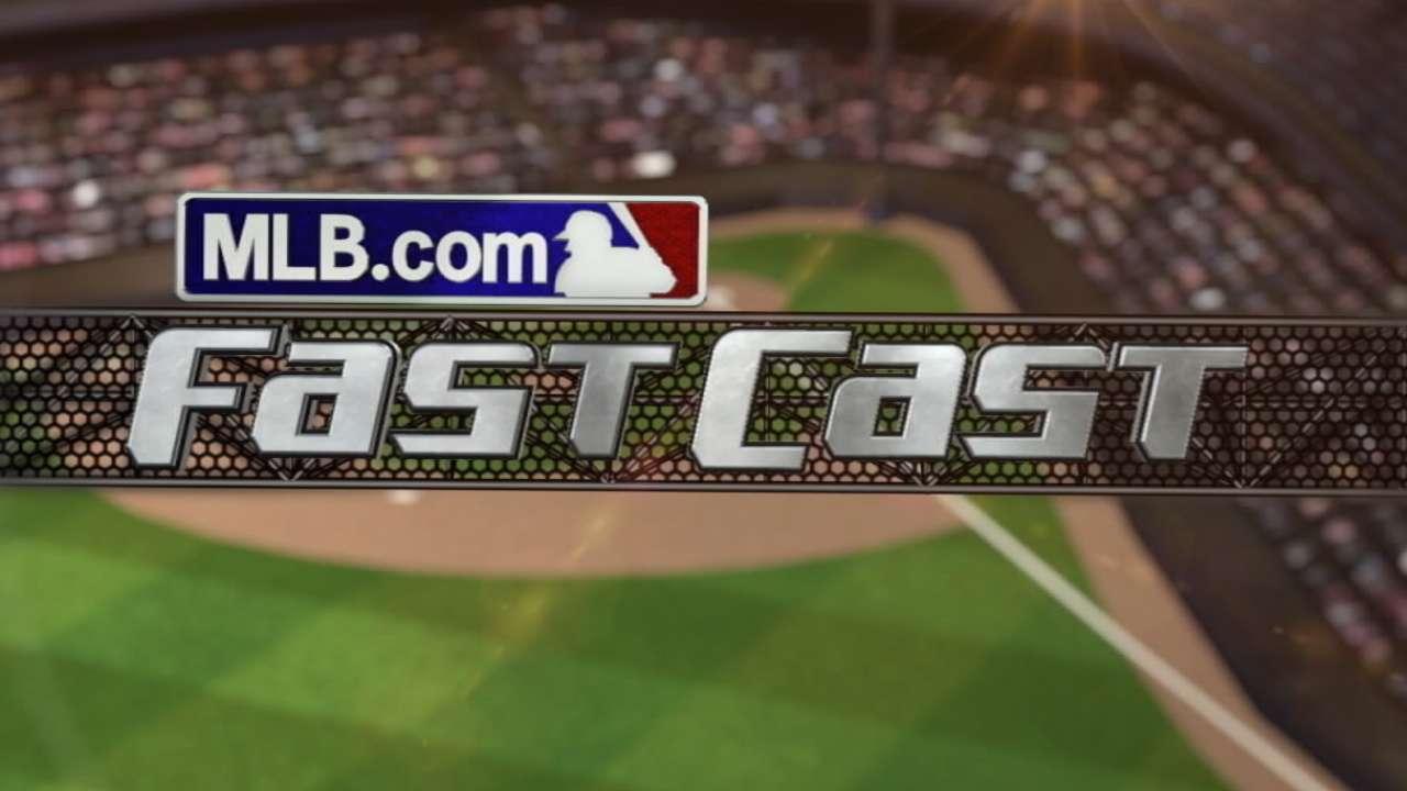 3/18/15: MLB.com FastCast