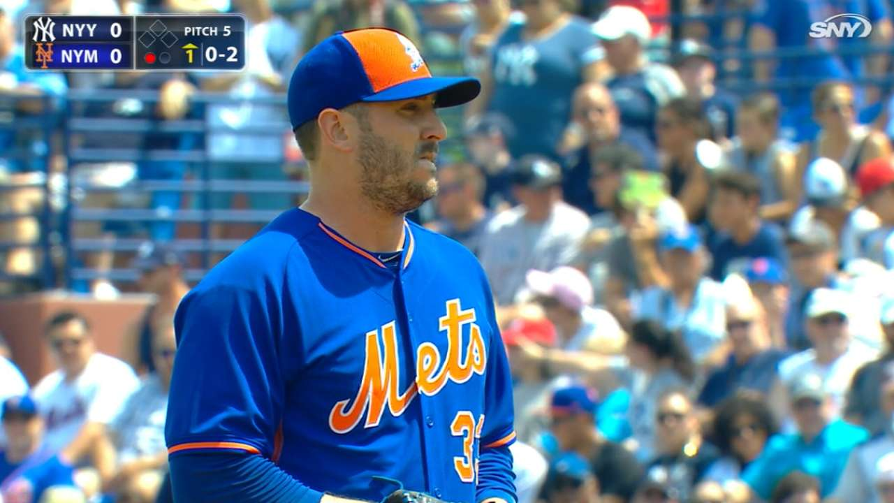 Harvey appears primed to return to dominant form