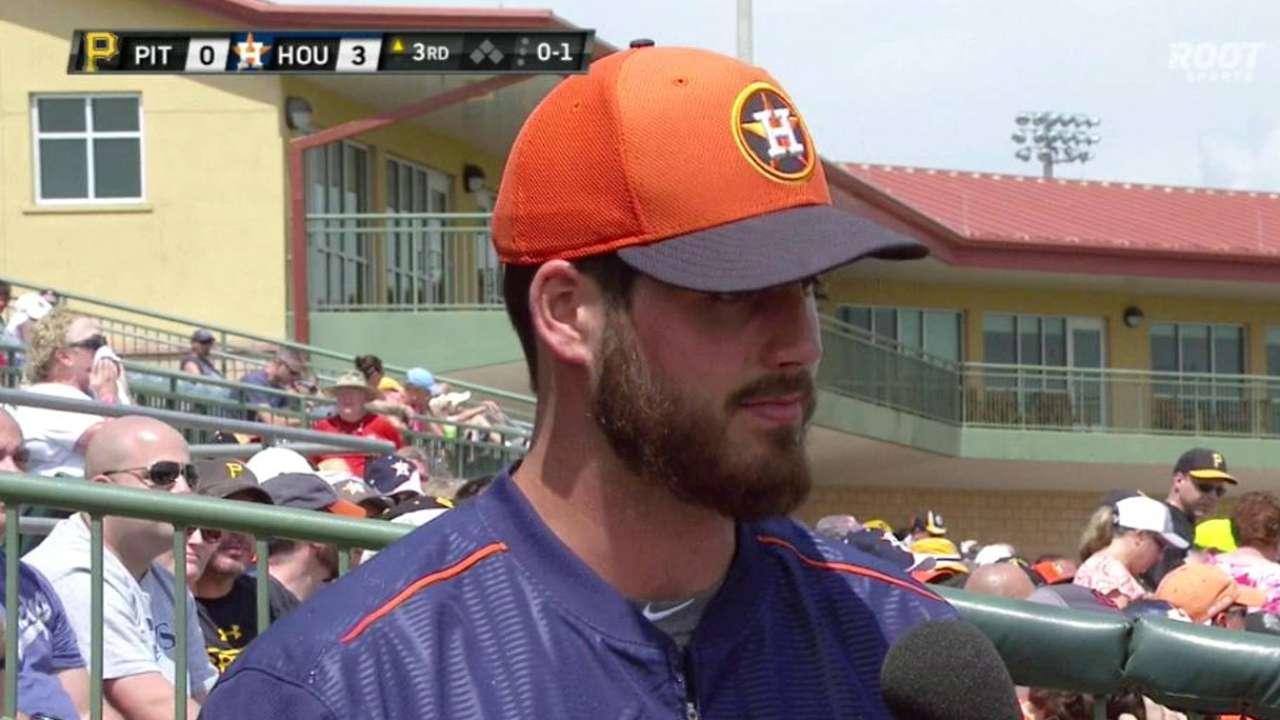 On the Cusp: Houston Astros