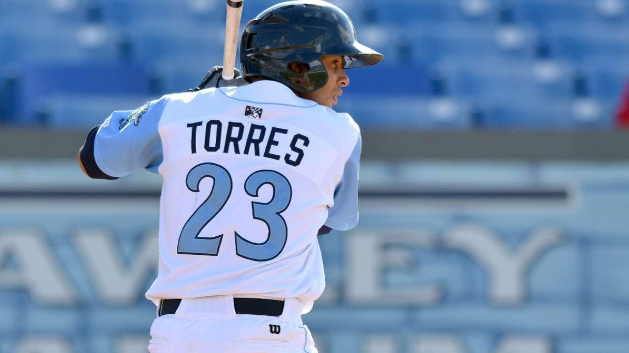 Royals Minor League report: May 13