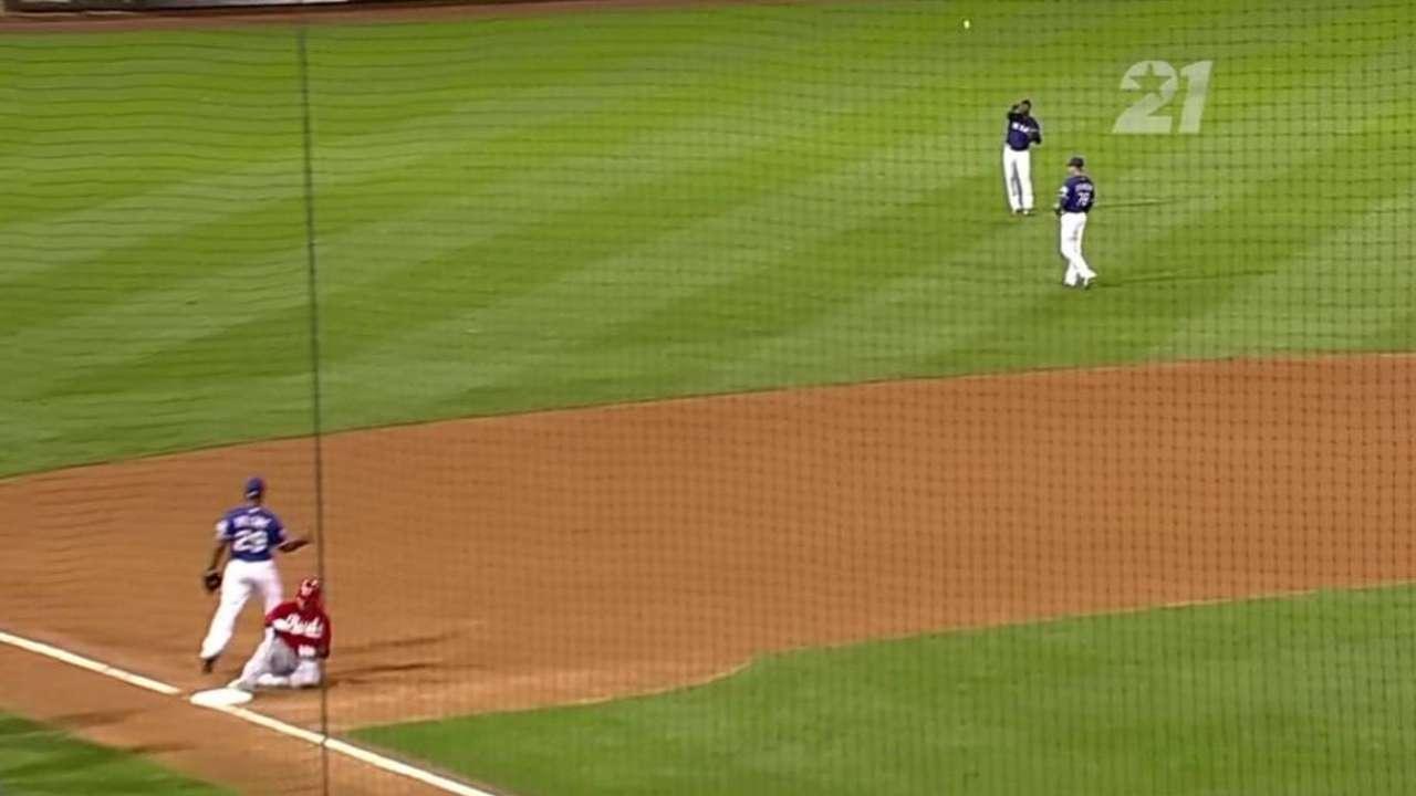 Reds' bats should bash, but 'pen, rotation leave questions