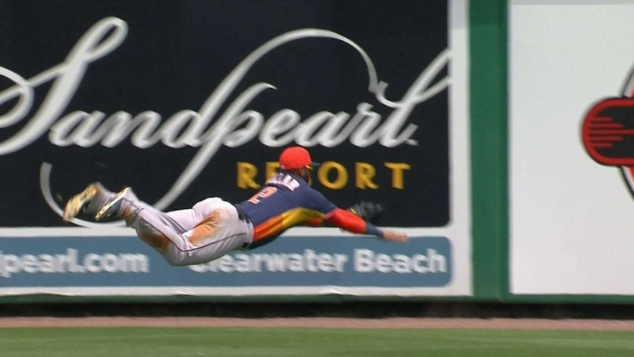 Must C: Villar lays out