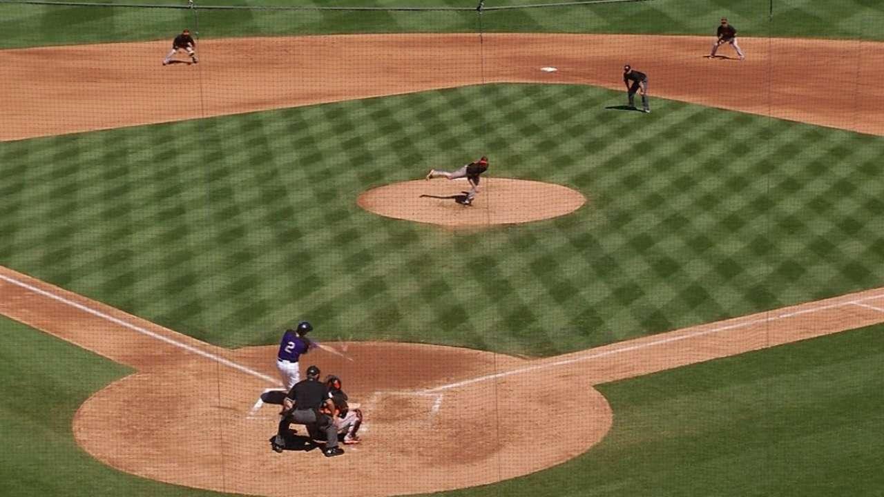 Tulo's two-run home run