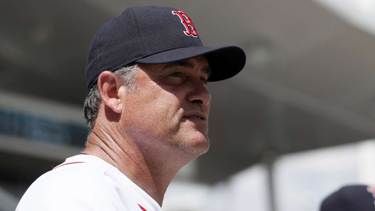 Farrell thinks Red Sox have ingredients for rebound