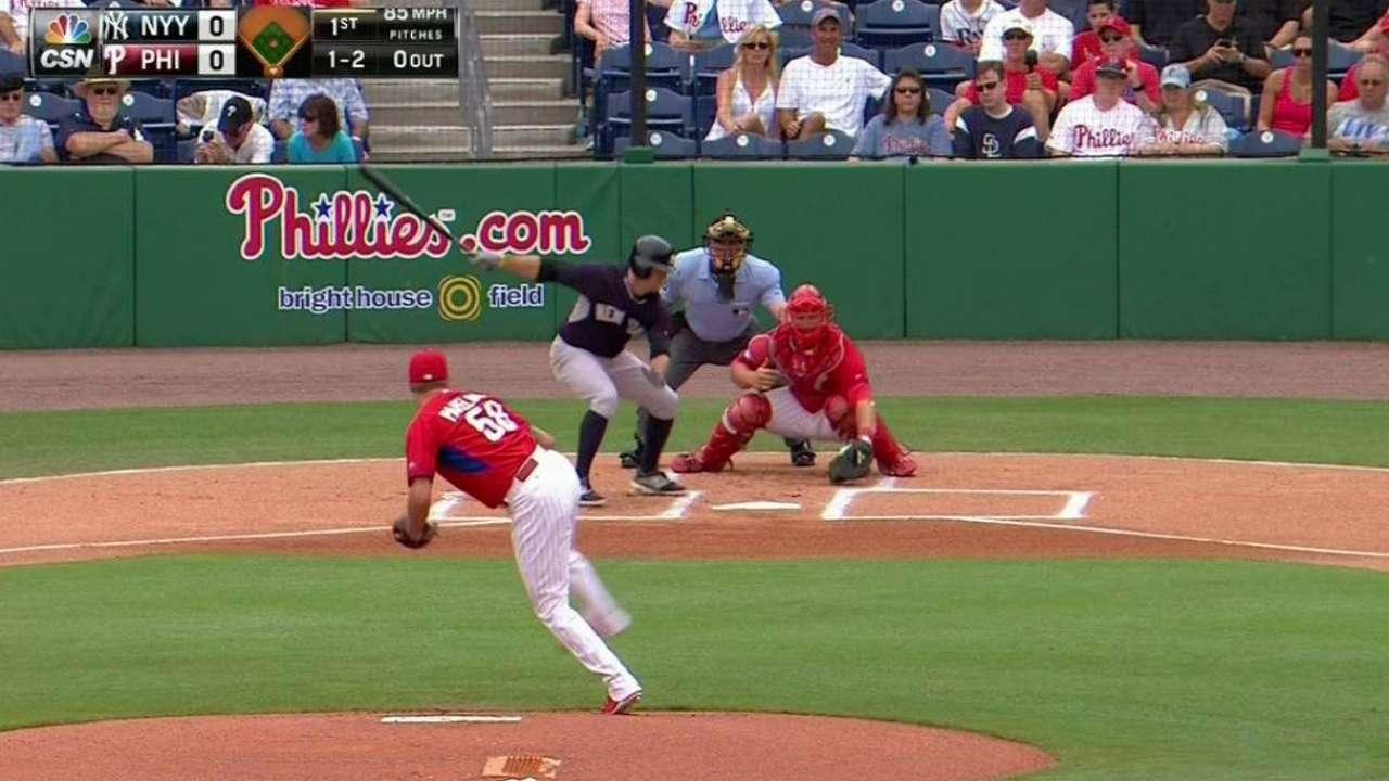 Padres-Braves deal eliminates landing spot for Papelbon