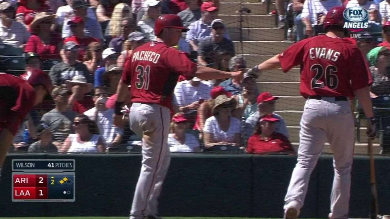 Bradley makes his case with gem vs. Angels