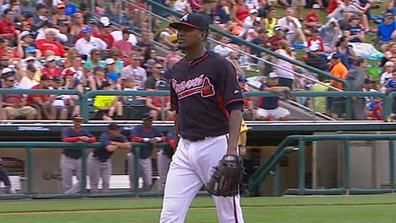 Confident Teheran ready for Opening Day nod