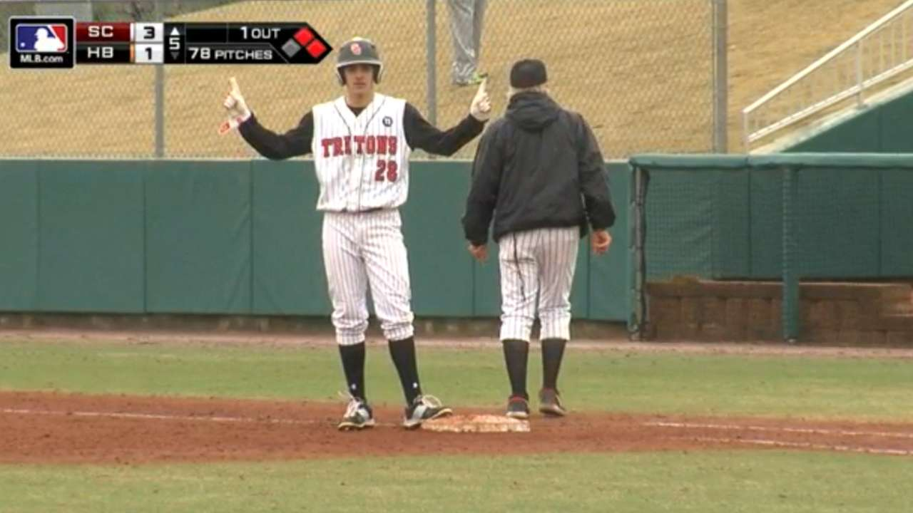 NHSI title game to be battle of California