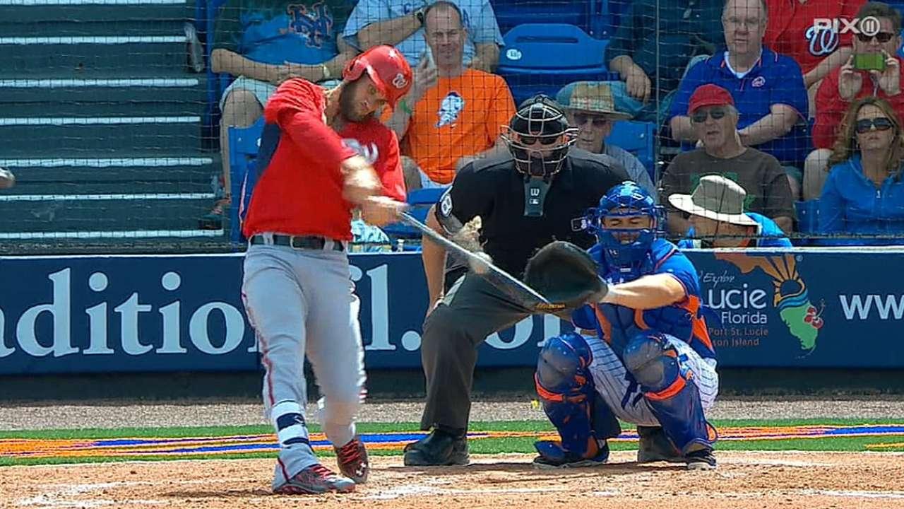 Strasburg, Nats' bullpen roughed up by Mets