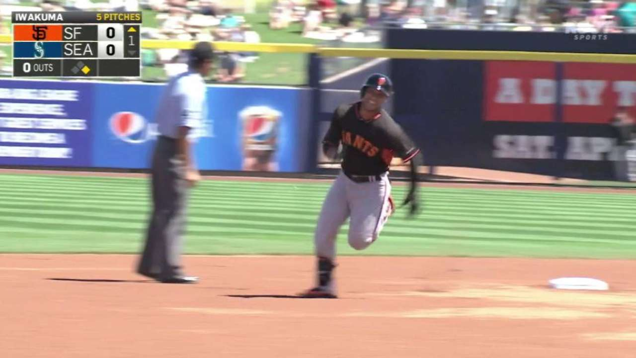 Gritty offense lifts up uneven Peavy against Mariners