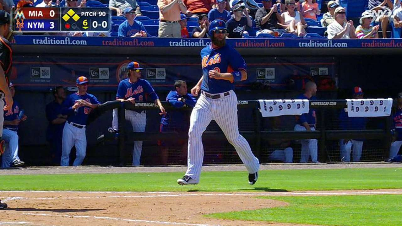Duda's bases-clearing double