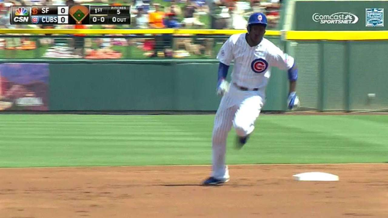 Cubs' new additions can provide needed OBP boost