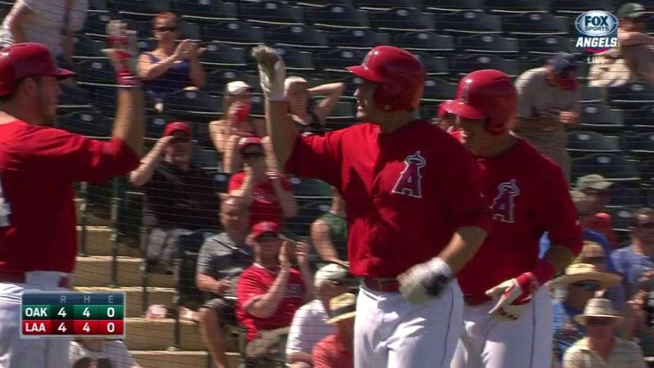 Freese's game-tying homer