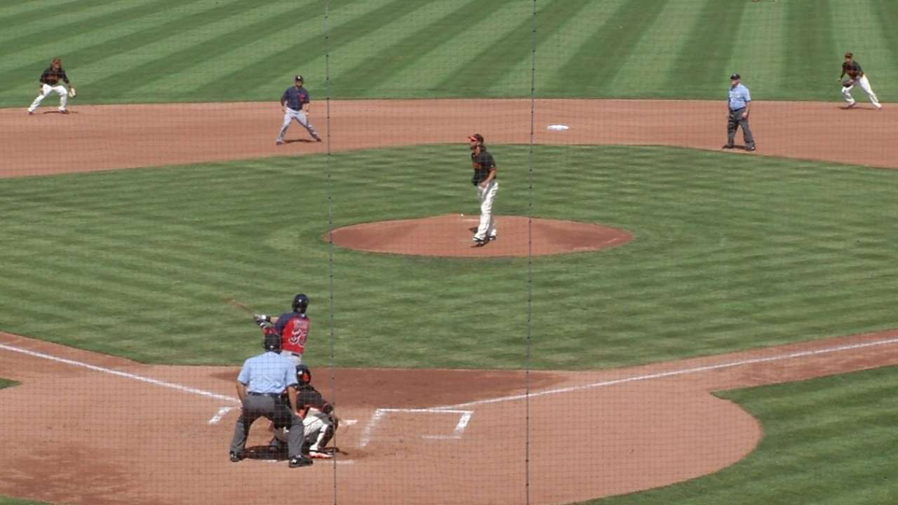 Swisher notches 3 hits in first rehab game
