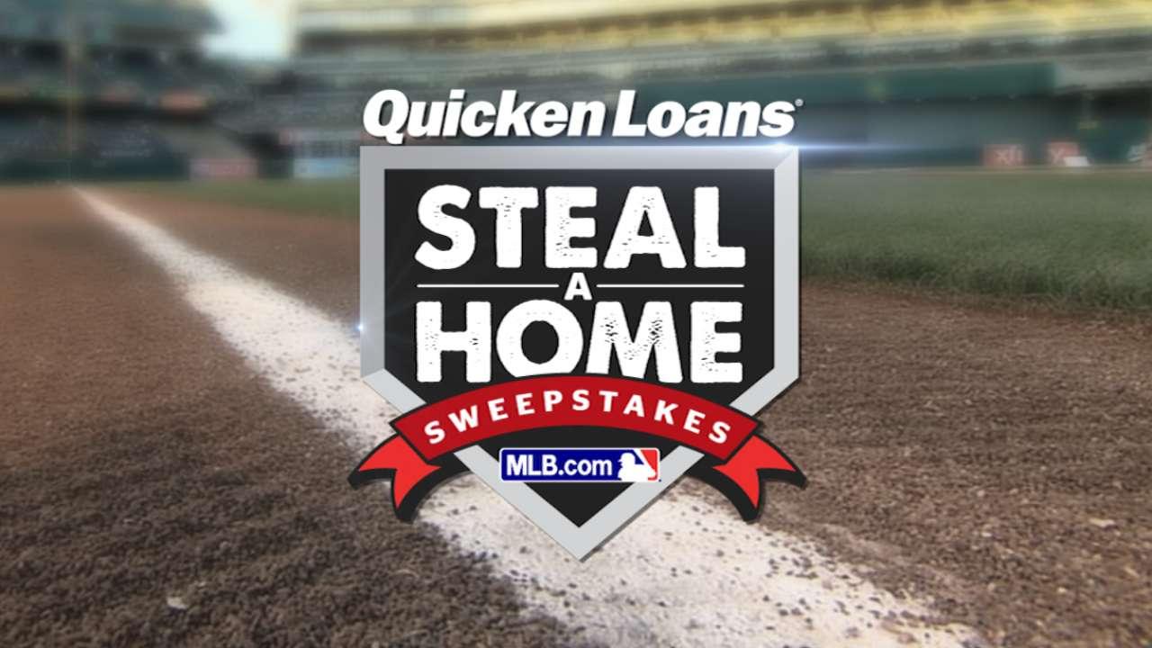 Quicken Loans Steal A Home