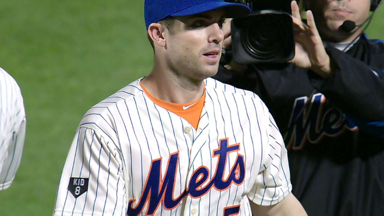 Early portion of schedule especially crucial to Mets