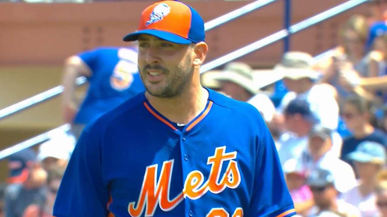 MLB Network on Harvey's spring