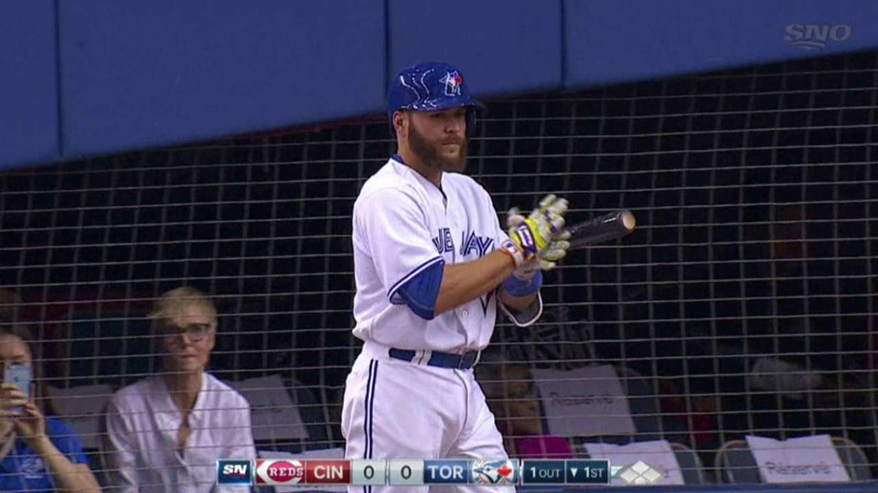 Buehrle tunes up for season with sharp outing in Montreal