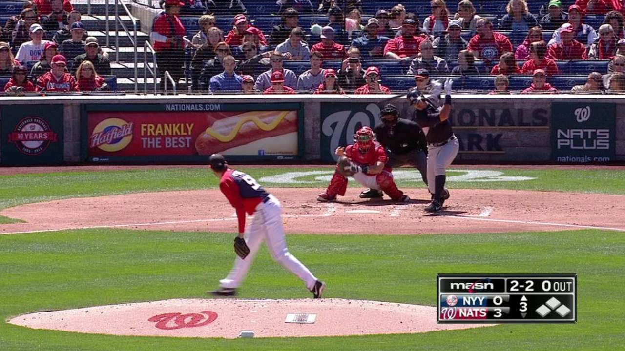 Fister strikes out A-Rod