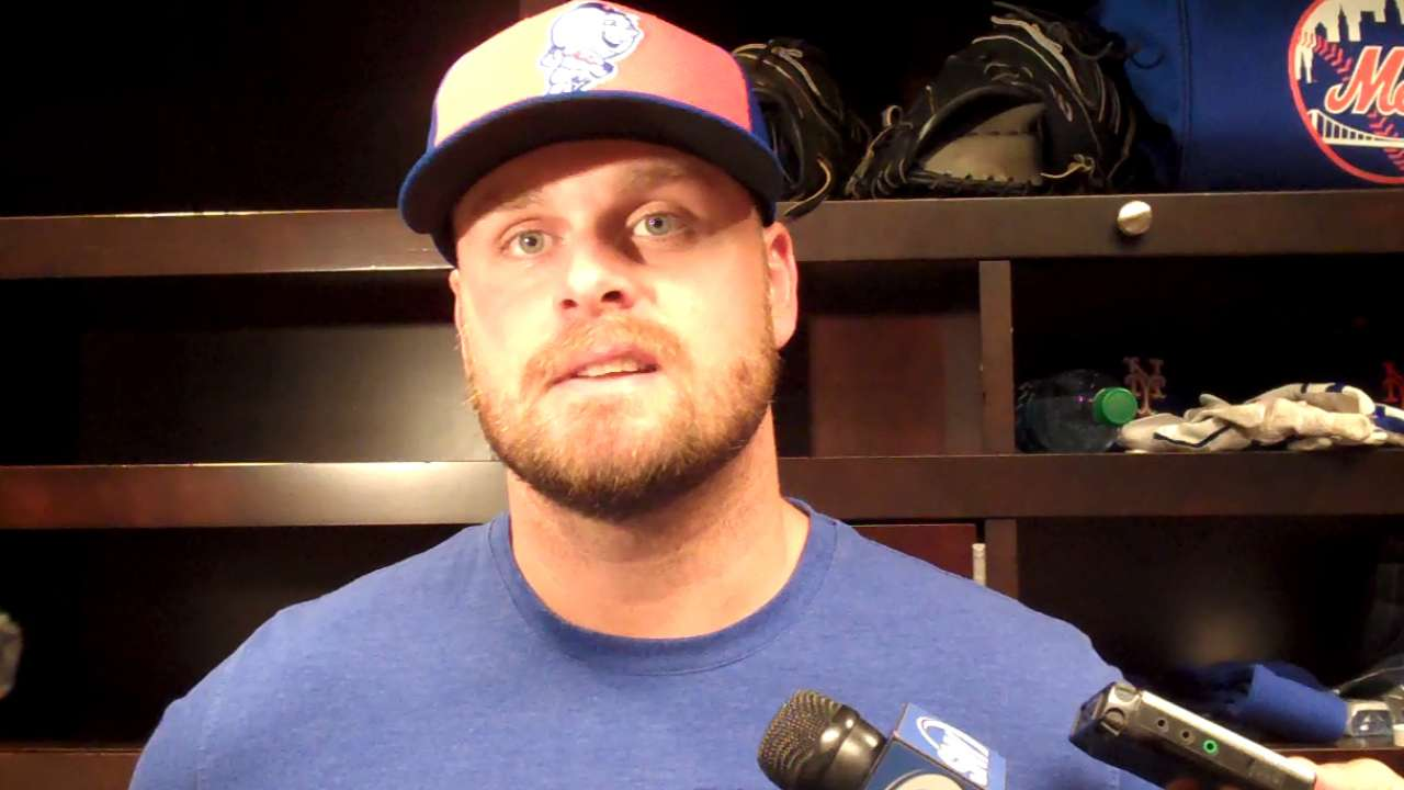 Mets, Duda break off extension talks to focus on season
