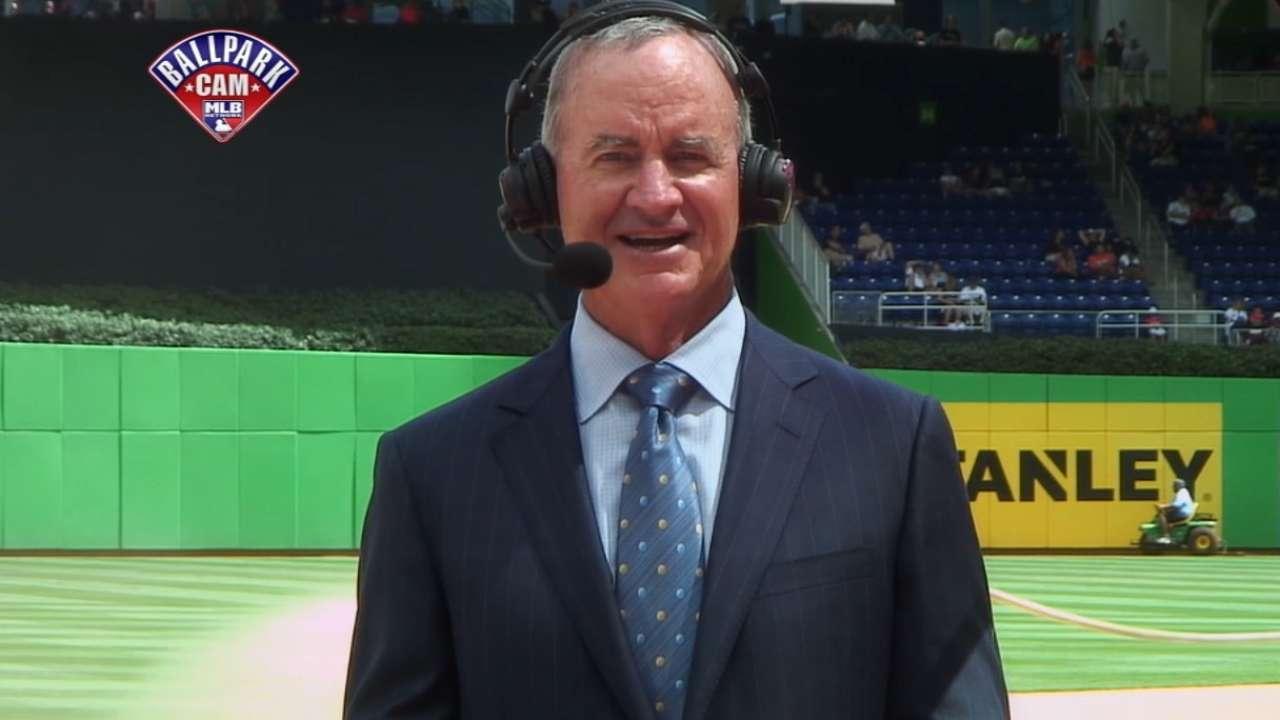 John Hart joins MLB Tonight